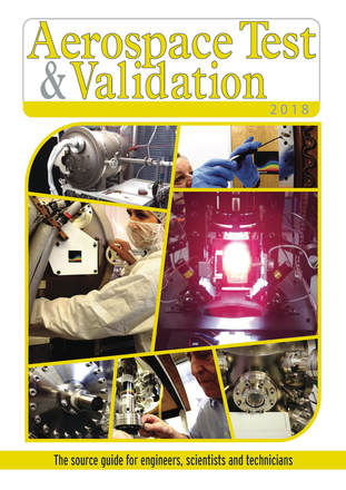 aerospace test and validation TS-Space Systems